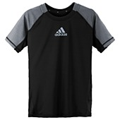 image: adidas Strength and Conditioning Short Sleeve Tee Q12292