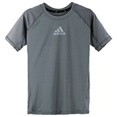 image: adidas Strength and Conditioning Short Sleeve Tee Q12293