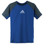 image: adidas Strength and Conditioning Short Sleeve Tee Q12296