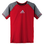 image: adidas Strength and Conditioning Short Sleeve Tee Q12297