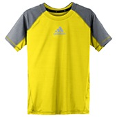 image: adidas Strength and Conditioning Short Sleeve Tee Q12298