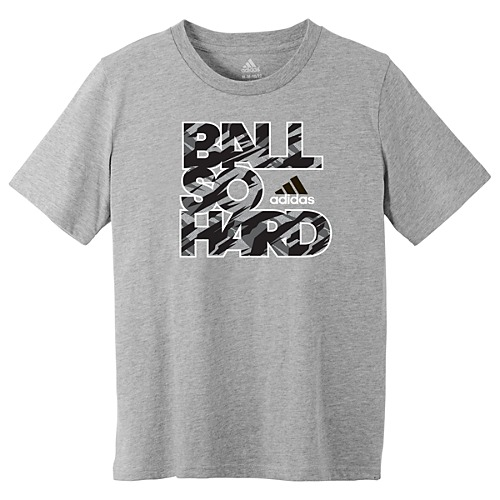 image: adidas Ball So Hard Tee Q12319