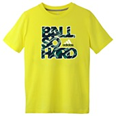 image: adidas Ball So Hard Tee Q12320