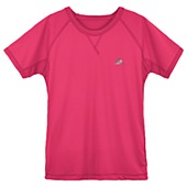 image: adidas Clima Short Sleeve Top Q12484