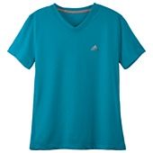 image: adidas Ultimate V-neck Tee Q12513