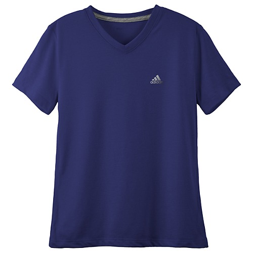 image: adidas Ultimate V-neck Tee Q12514