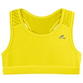 image: adidas Techfit Printed Bra Top Q12531