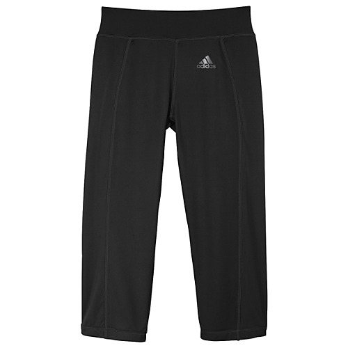 image: adidas Techfit Three-Quarter Tights Q12539