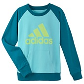 image: adidas All About the Crew Pullover Q12569