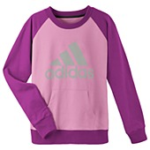 image: adidas All About the Crew Pullover Q12570