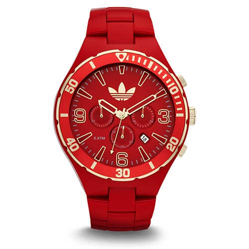 image: adidas Melbourne Watch Q13184