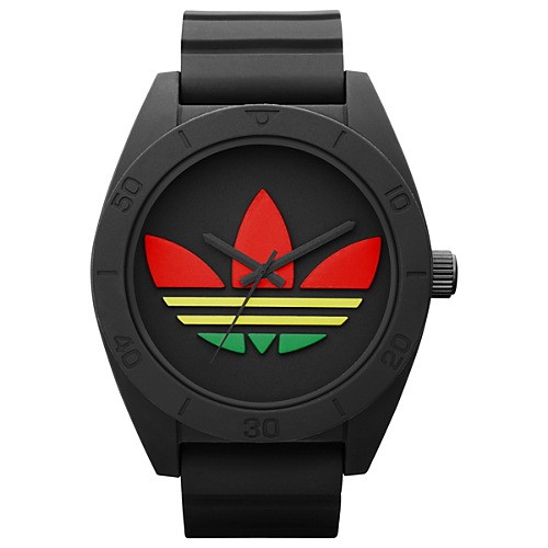 image: adidas Santiago XL Watch Q13276