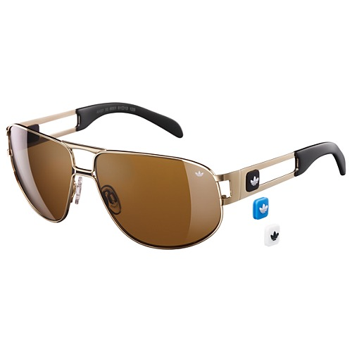 image: adidas Conductor Low Sunglasses Q14330
