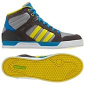 image: adidas BBNEO Raleigh Shoes Q16127