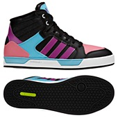 image: adidas BBNEO Raleigh Shoes Q16129