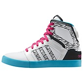 image: adidas BBNEO Hi-Top Shoes Q16142