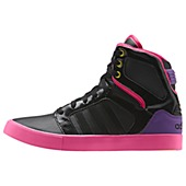 image: adidas BBNEO Hi-Top Shoes Q16144