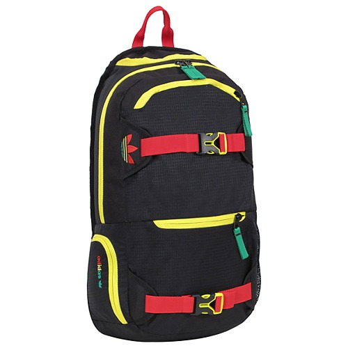 image: adidas Skateboarding Backpack Q18148