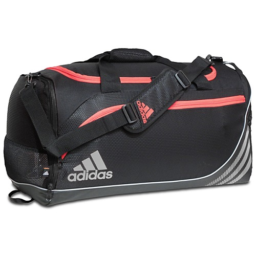 image: adidas Team Speed Medium Duffel Bag Q18482