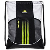 image: adidas Alliance Sport Sackpack Q18560