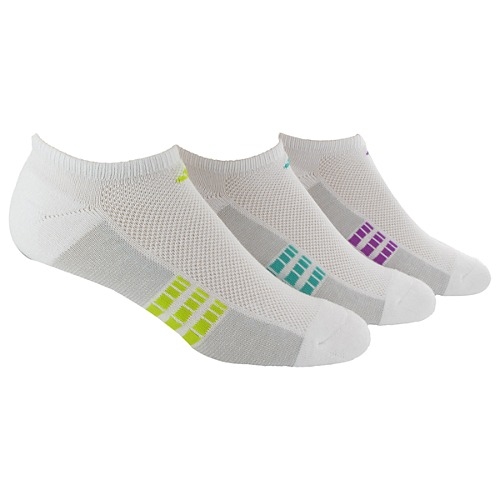 image: adidas Superlite CC 2.0 No Show Socks 3 Pairs Q18631