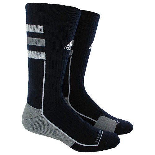 image: adidas Team Speed Crew Socks Medium 1 PR Q18693