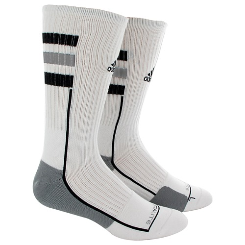 image: adidas Team Speed Crew Socks Large 1 PR Q18696