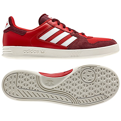 image: adidas Tennis Court Top Shoes Q20160