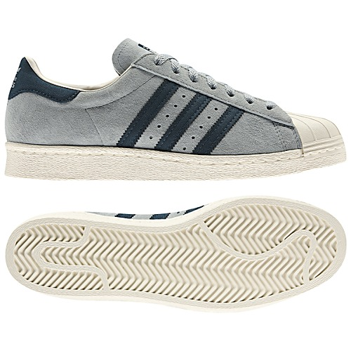 image: adidas Superstar 80s Shoes Q20316