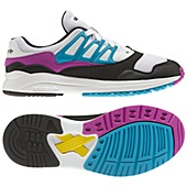 image: adidas Torsion Allegra Shoes Q20364