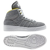 image: adidas Attitude Logo Three Shoes Q20374