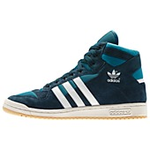 image: adidas Decade OG Mid Shoes Q20377