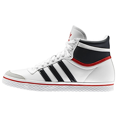 image: adidas Top Ten Vulc Valentine Shoes Q20384