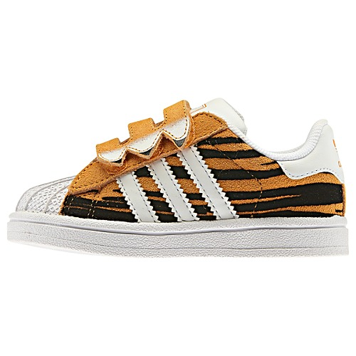 image: adidas Superstar Tiger CF Shoes Q20405