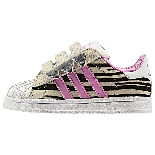image: adidas Superstar Tiger Shoes Q20406