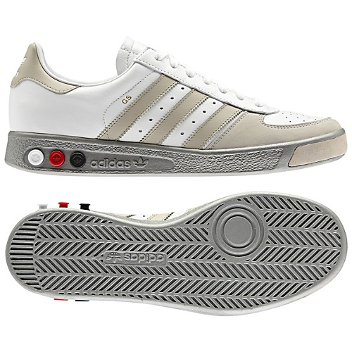 image: adidas GS Shoes Q20416
