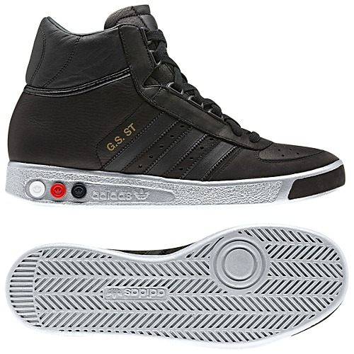 image: adidas G.S. ST Shoes Q20420