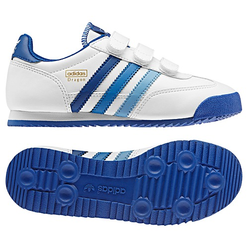 image: adidas Dragon Shoes Q20528