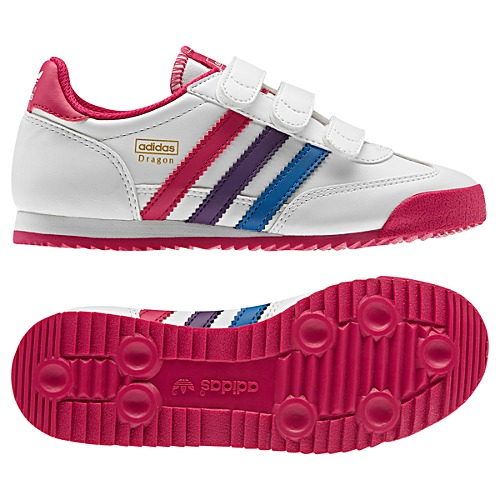 image: adidas Dragon Shoes Q20529