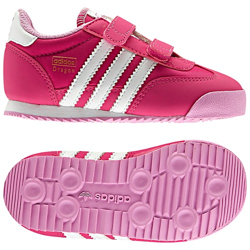 image: adidas Dragon Shoes Q20537