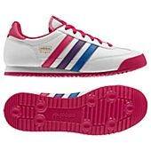 image: adidas Dragon Shoes Q20540
