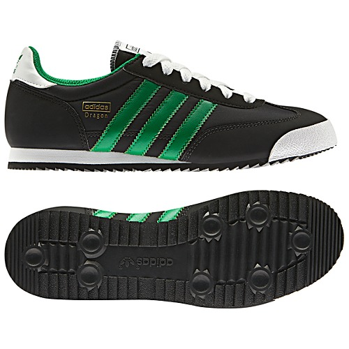 image: adidas Dragon Shoes Q20541