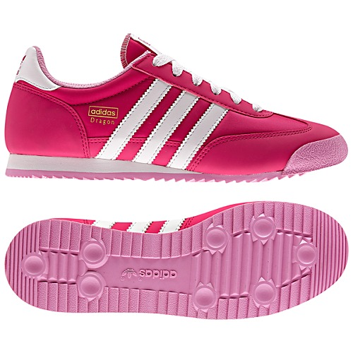image: adidas Dragon Shoes Q20543