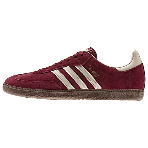 image: adidas Samba Shoes Q20601