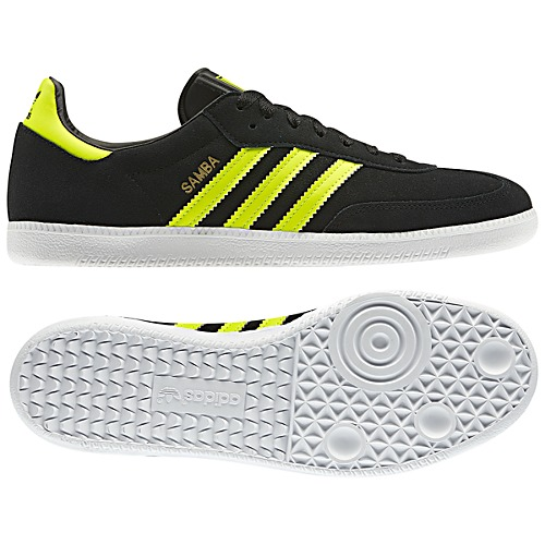 image: adidas Samba Shoes Q20604