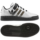 image: adidas Forum Low XL Shoes Q20628