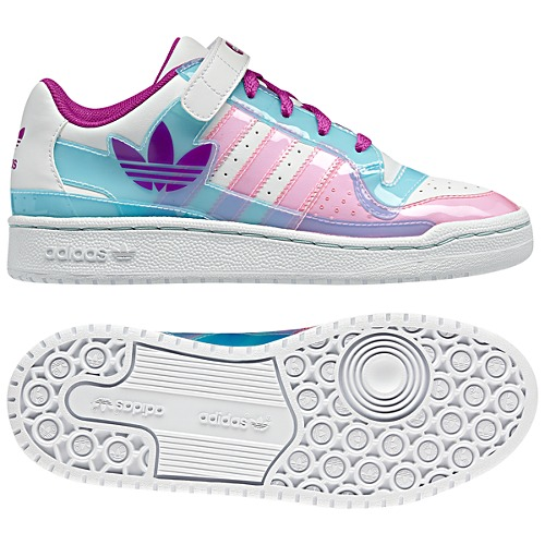 image: adidas Forum Low XL Shoes Q20630