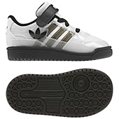 image: adidas Forum Low XL EL Shoes Q20638