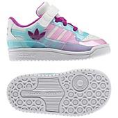 image: adidas Forum Low XL EL Shoes Q20640
