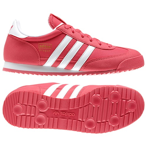 image: adidas Dragon Shoes Q20684